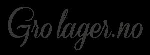 Gro lager no_ logo